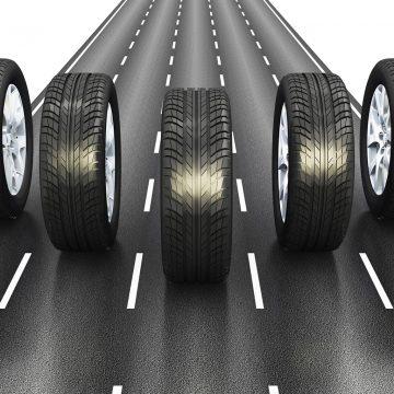 Характеристика автомобильных шин